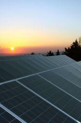 Bild Photovoltaik Anlage