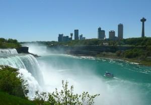 Kanada-Niagarafaelle