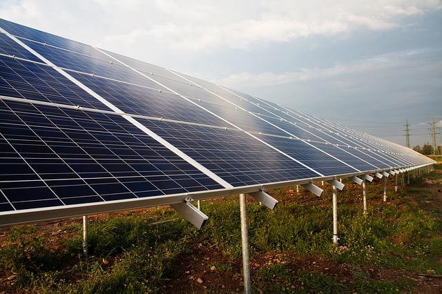 Linke Partei für Subvention der Solarindustrie
